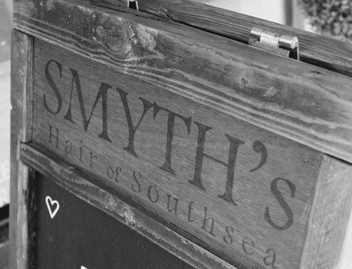 Hello from Smyth's